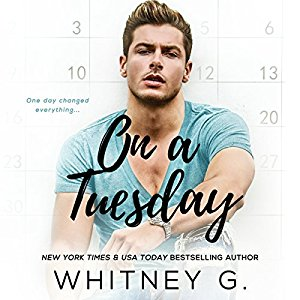 On a Tuesday Audiobook